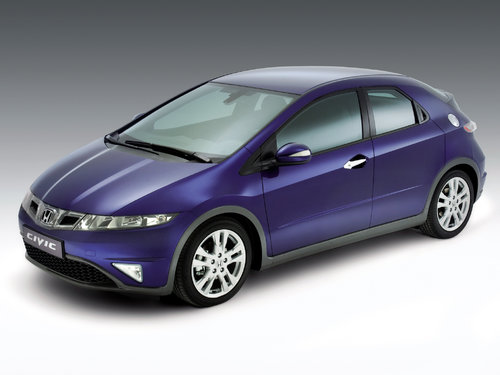 HONDA CIVIC 5D hatch 2006-2012