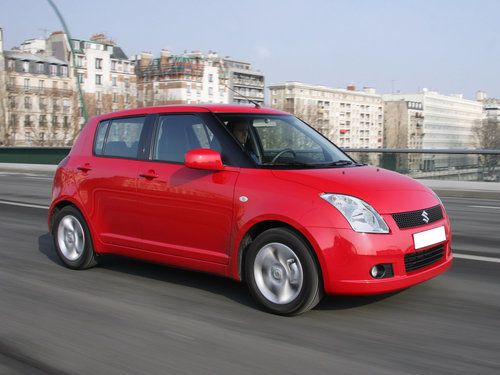 SUZUKI SWIFT 2003-2010