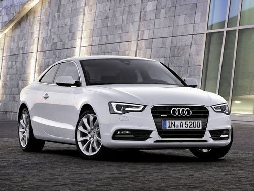 AUDI A5\S5 Coupe 2007-2016