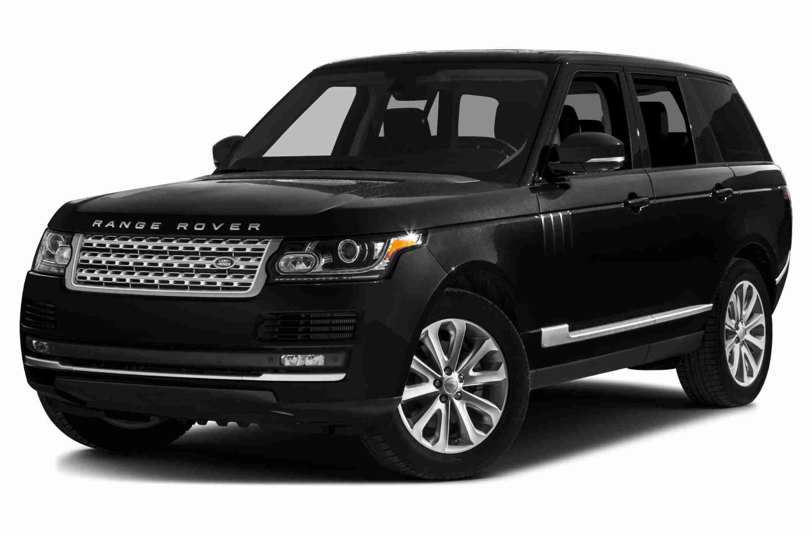 RANGE ROVER VOGUE 2012 - НАСТ.ВРЕМЯ